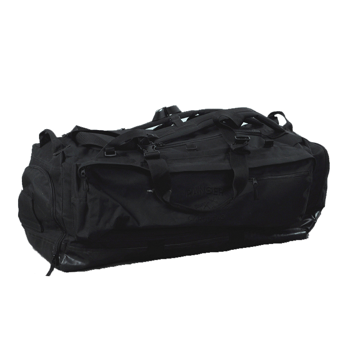 Рюкзак-сумка RANGER CARGOBAG black